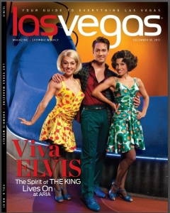 LV Magazine Dec 2011
